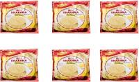 Krish Classic Rich Masala Khakhra 1.2 g(Pack of 6)