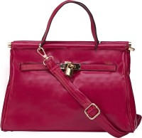 ILU Shoulder Bag(Maroon)