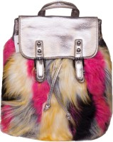 ILU Shoulder Bag(Multicolor, Silver, Pink)