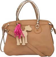 ILU Hand-held Bag(Beige)