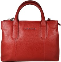 Cross Women Red PU Hand-held Bag