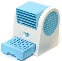 View Attitude Mini Cooler Mini stylish Cooler ZR-115 USB Fan(Blue) Laptop Accessories Price Online(Attitude)