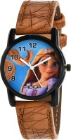 RIDIQA RD-038  Analog Watch For Girls