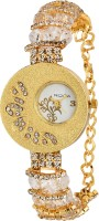 RIDIQA RD-033  Analog Watch For Girls