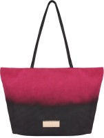 Gio Collection Tote(Pink)