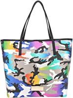 Gio Collection Tote(Multicolor)