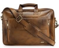 View Teakwood 15 inch Laptop Case(Tan) Laptop Accessories Price Online(Teakwood)