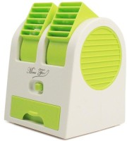 View POWERNRI MULTI USE Air Cooler With Fragrance USB Air Freshener(Multicolor) Laptop Accessories Price Online(POWERNRI)