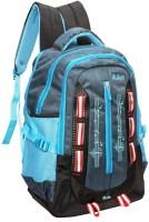 Gleam JB0402A Waterproof School Bag(Multicolor, 30 L)