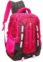 Gleam JB0405F Waterproof School Bag(Multicolor, 30 L)