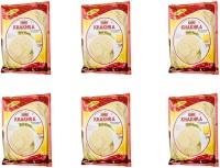 Krish Classic Methi Masala Khakhra 1.2 g(Pack of 6)