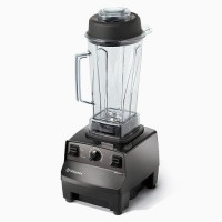 Vitamix Vita-Prep3 1200 W Juicer Mixer Grinder(Grey, 1 Jar)