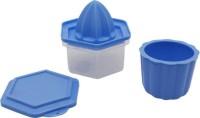 ALPYOG Orange Juicer blue 0 W Juicer(Blue, 1 Jar)
