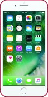Apple iPhone 7 Plus (PRODUCT) (Red, 256 GB) - Price 73999 19 % Off