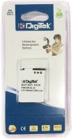 Digitek Nikon EN-EL12 Rechargeable Li-ion Battery