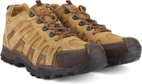 Woodland Outdoor Shoes(Brown)