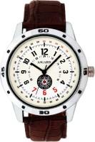 Asgard 104-BR-WT Elegant Analog Watch For Unisex