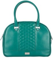 Oriflame Sweden Waterproof Shoulder Bag(Green, 10 inch)