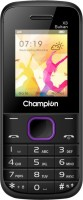 Champion X3 SULTAN(Black, Purple)