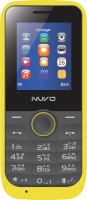 nuvo One(Yellow) - Price 593 46 % Off