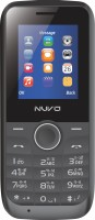 nuvo One(Black)