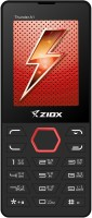 Ziox Thunder A1(Black & Red) - Price 1149 37 % Off