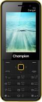 Champion Y3 DANGAL(Black, Yellow)