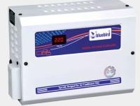 View Blue Bird 4KVA 150-280V Economy Voltage Stabilizer(Multicolour) Home Appliances Price Online(Blue Bird)