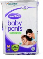 Himalaya PANT DIAPER FOR BABY MEDIUM SIZE - M(54 Pieces)