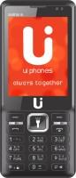 UI Phones Selfie 3(Black)