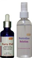 Rejsol Party Peel Lactic 15% Glycolic 15% Arginine 20% allantoin 10% 50ml(50 ml)