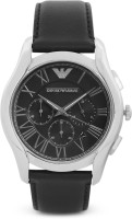 Emporio Armani AR1700 VALENTE Analog Watch  - For Men