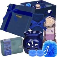BodyHerbals Lavender Soap Spa Set (Lavender Bathing Bar (100 grams)(Set of 6)