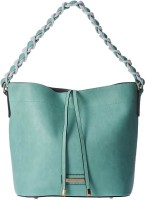 Stella Ricci Shoulder Bag(Green)