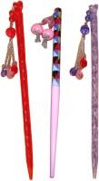 Anokhi Ada Juda Stick Hair Accessory Set(Multicolor) - Price 430 78 % Off