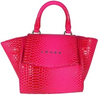 Cross Women Pink PU Sling Bag