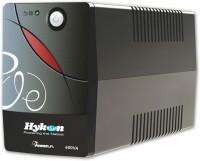 View Hykon 600 VA UPS/12V Inbuilt Battery UPS Laptop Accessories Price Online(Hykon)