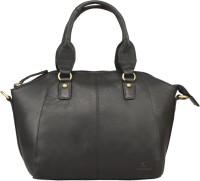 Leaderachi Messenger Bag(Black)