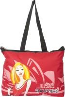 Spectrum Group SG_AH_RED_SB_9 Waterproof Multipurpose Bag(Multicolor, 10 L)