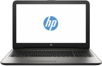 Hp Pavillion Core I5 6th Gen - (4 Gb/1 Tb Hdd/windows 10 Home) 15-ay554tu Laptop(15.6 Inch, Silver, 2.9 Kg)