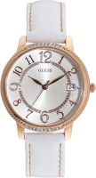 GUESS W0930L1  Analog Watch For Unisex