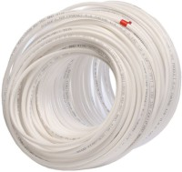BalRama RO Service Pipe/Tube 1/4 inch Outer Diameter White Approx 300 metres length Water Purifier Filter Tubing Hose Pipe