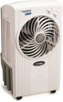 Blue Star 27 L Room/Personal Air Cooler(White, BS-AR27PA)