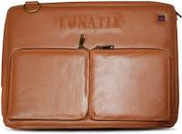 View Lunatik Uninersal Laptop Messenger Case Laptop Bag(Khaki) Laptop Accessories Price Online(Lunatik)