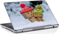 View Sai Enterprises Frozen box vinyl Laptop Decal 15.6 Laptop Accessories Price Online(Sai Enterprises)