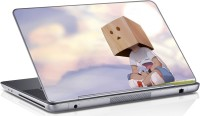 View Sai Enterprises child-with-a-box vinyl Laptop Decal 15.6 Laptop Accessories Price Online(Sai Enterprises)