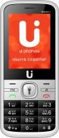 UI Phones Nexa 1(White & Red)