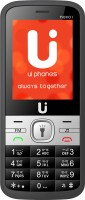 UI Phones Nexa 1(Black & Red)