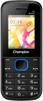 Champion X3 SULTAN(Black & Blue) - Price 825 36 % Off