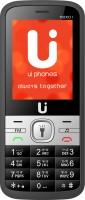 UI Phones Nexa 1(Black & Blue)